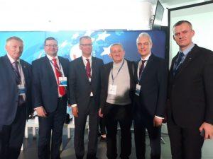 II Slovenské fórum – Rzeszów, 5. februára 2020
